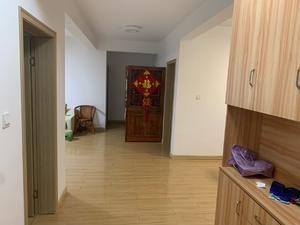 新城南都御苑 4室2厅2卫