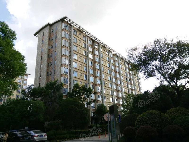 万科四季花城(公寓)小区图片