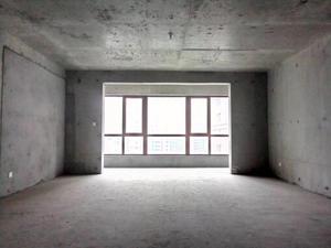华洲城天峰 3居 南北通透 电梯房
