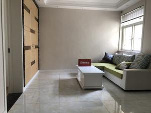 清隆家园 2室2厅1卫