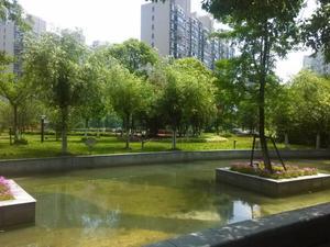东方城市花园一期