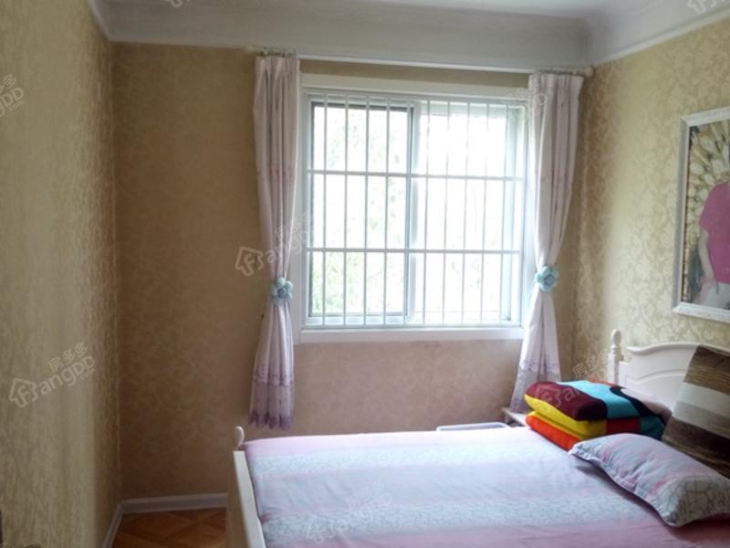 奥林匹克花园 4室2厅2卫