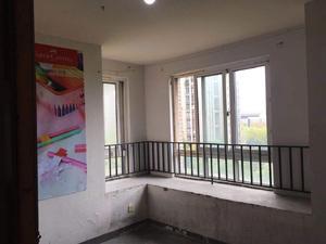 绿地新江桥城三期