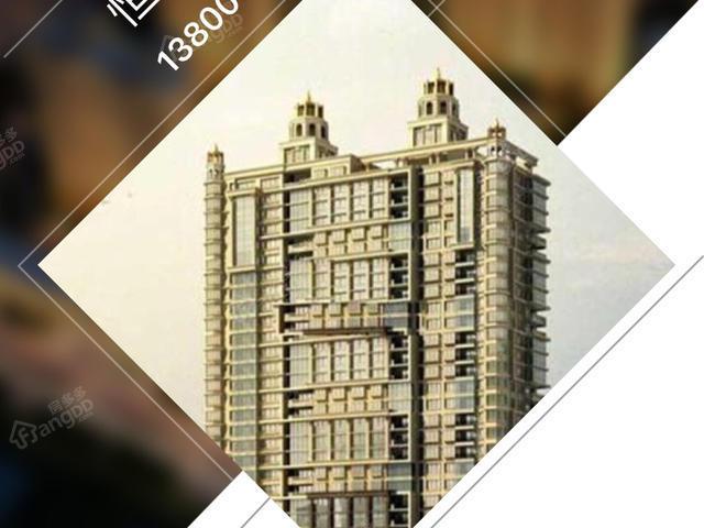 阳光城·檀悦101