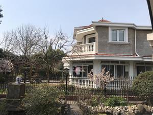 三盛颐景园(别墅) 4居