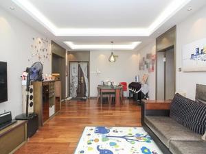 华飞公寓 2居 朝南 电梯房 靠近地铁 满五唯一