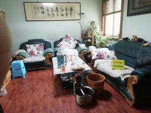 凤凰东小区 3室2厅1卫