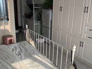 宝龙广场 1室1厅1卫