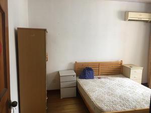 鹤沙航城东茗苑 1居 朝南 电梯房 靠近地铁 满五唯一