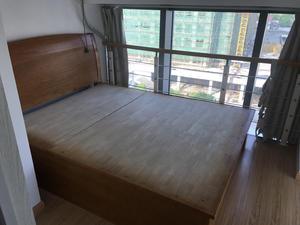 绿地峰尚汇 1室1厅1卫