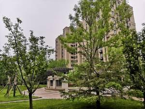 廊坊孔雀城悦秀园(商住楼) 2居 南北通透 电梯房