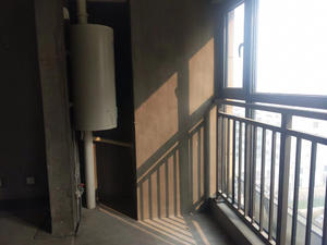 建业壹号城邦 3居 南北通透 电梯房