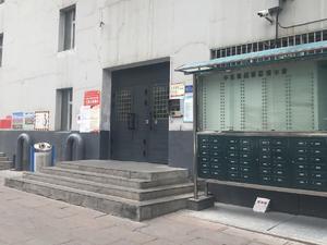 中泉雅园 3居 朝南北 电梯房