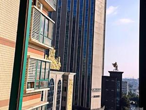 明城公寓 2居 朝南北 电梯房