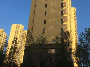 中建城 3居 南北通透 电梯房